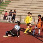 Vuelven los Juegos Deportivos municipales