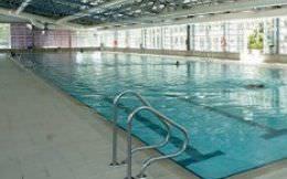 La piscina de la concepci n reabre cierra la de aluche for Piscina municipal aluche
