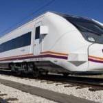 El tren de A Coruña a Lugo se 'convierte' en balneario