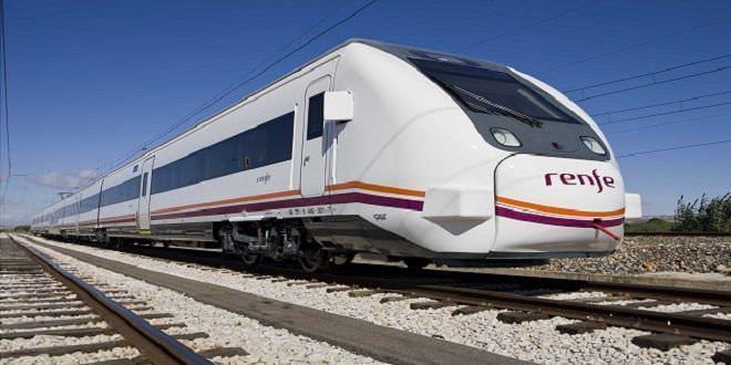 Tren A Coruña-Lugo