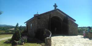 Camino de Santiago etapa 3 desde Madrid