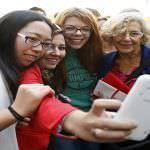 Madrid celebra la llegada de estudiantes extranjeros y nacionales