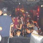 Desalojada la discoteca La Nuit por exceso de aforo