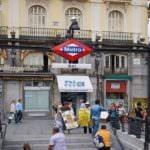 La Línea 1 de Metro reabre parte de las estaciones cerradas por obras