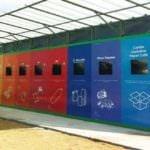 El reciclaje se acerca al ciudadano