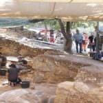 El parque del Valle de los Neandertales vuelve a abrir al público