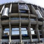 La renovación del Santiago Bernabéu y su entorno