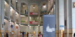 CentroCentro en Palacio de Cibeles