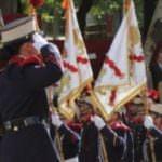 Desfiles, conciertos y otras actividades en el Día de la Hispanidad