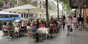 Gastroshoping en el barrio de Salamanca