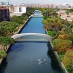 El Manzanares, más cerca de ser un verdadero río