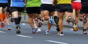 Deporte en la calle. Correr por Madrid