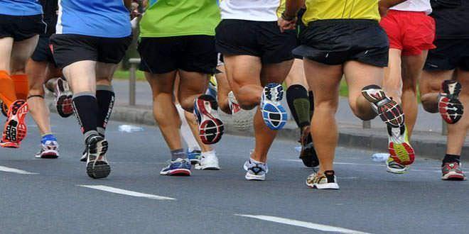 deporte federado comunidad de madrid running