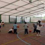 Un nuevo programa fomenta que padres e hijos practiquen deporte juntos