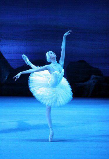 Ballet ruso en Madrid en Danza