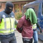 Detienen a un yihadista marroquí en Madrid
