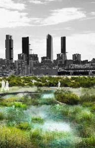 Programa Madrid+Natural. Foto: Arup