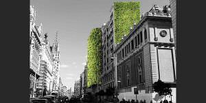 Proyecto Madrid+Natural. Foto: Arup