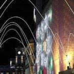 Novedades en la iluminación navideña