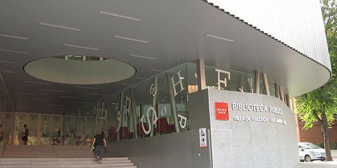 Bibliotecas apertura desescalada