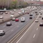 Dos vehículos colisionarán en un túnel de la M30 para un simulacro de emergencia