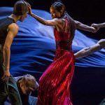 El Festival Madrid en Danza presenta a los mejores bailarines