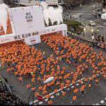 La San Silvestre Vallecana estrena carrera 'mini' y dorsal solidario