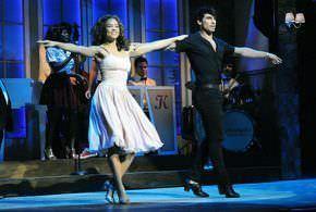 'Dirty Dancing' llega a Madrid