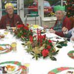 Actividades navideñas también para mayores y personas con discapacidad