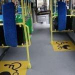 200 nuevos autobuses para Madrid