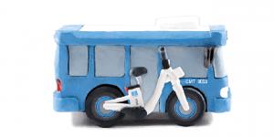 Bicis permitidas en autobús express al aeropuerto