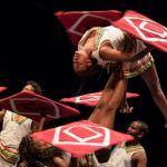 Circo etíope, magia y teatro, en el Conde Duque