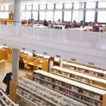 12 bibliotecas amplian su horario para la época de exámenes