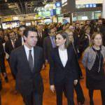 FITUR inagura el Año Internacional del Turismo Sostenible para el Desarrollo