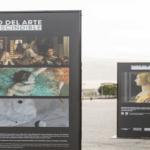 El Puente del Rey de Madrid Río, un paseo por las grandes obras de arte