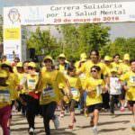 La Carrera solidaria por la Salud Mental llega a su sexta edición