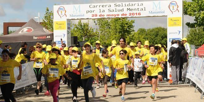 carrera salud mental 2017