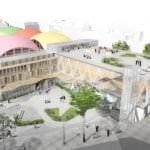 El polideportivo de la plaza de la Cebada se retrasa hasta 2021