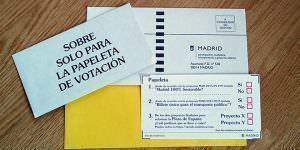 Consulta ciudadana enviada por correo