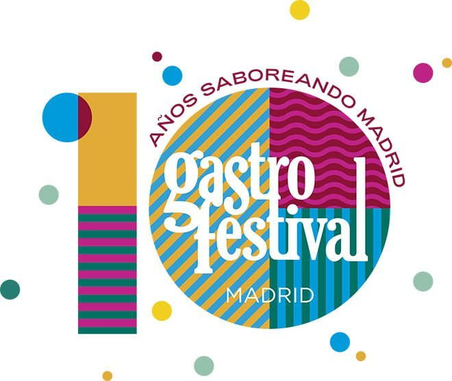 gastrofestival 2019 logo