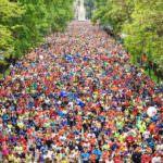 Un total de 130 carreras populares se celebran este año en la capital