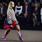 Regresa la gran semana de la moda en Madrid