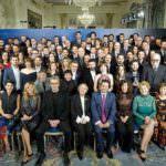 'Un monstruo viene a verme' y 'Tarde para la ira', triunfadoras de los Goya 2017