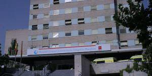 Primer desfibrilador subcutáneo en una niña, en el Hospital Gregorio Marañón