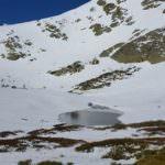 Ruta a las lagunas glaciares de Hoyos de Pinilla