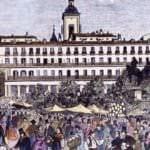 La Plaza Mayor celebra su IV centenario a partir del 17 de febrero