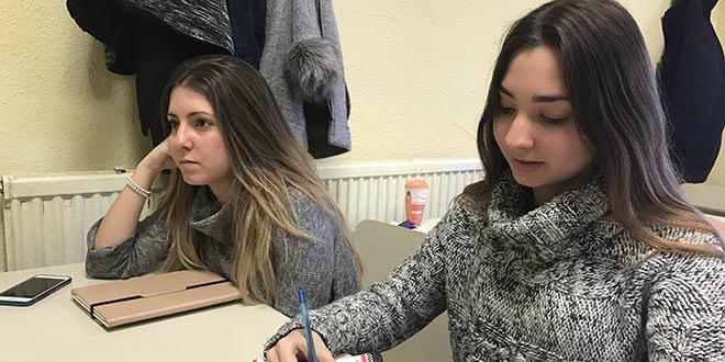 Pruebas de acceso a la Universidad en la Comunidad de Madrid