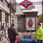 Continúan los paros en Metro los días 27 de febrero y 3 y 10 de marzo