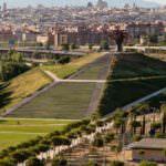 Mejoras en algunas zonas verdes de la ciudad
