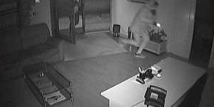 Detenido un grupo itinerante que robaba cajas fuertes en viviendas y oficinas